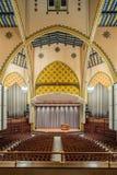 Аудитория Irvine, Пенсильванский университет Стоковое Изображение