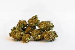 Афганская марихуана сыра стоковое фото