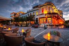 Афиныы, Греция стоковая фотография