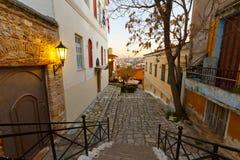 Афиныы, Греция стоковое фото