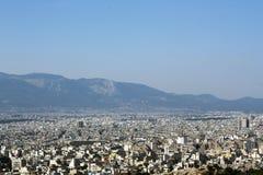 Афины стоковое фото rf
