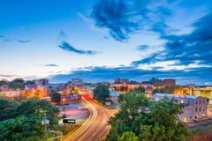 Афины, Georgia, США стоковые изображения rf
