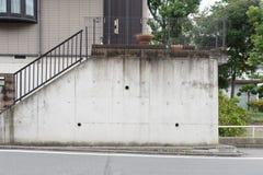 Афиша в улице Стоковое Изображение