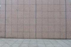 Афиша в улице Стоковая Фотография RF