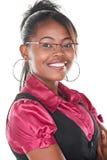 африканская девушка стоковые изображения