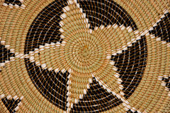 африканская корзина Стоковые Изображения