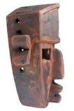 африканская маска соплеменная Стоковое Изображение RF