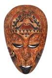 африканская маска Стоковые Фото
