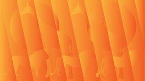 Африканская плоская предпосылка Стоковое Изображение RF
