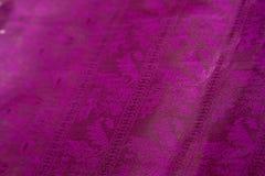 Африканская ткань Стоковые Фотографии RF