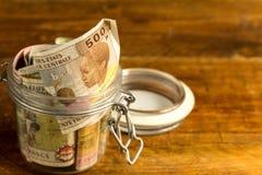 африканские деньги стоковые изображения