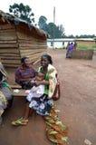африканские женщины Стоковая Фотография
