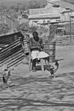 африканские женщины Стоковые Фотографии RF
