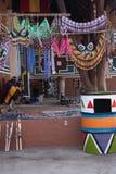 африканские шарики Стоковые Изображения