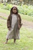 африканский ребенок Стоковые Изображения