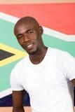 африканский человек южный Стоковые Изображения