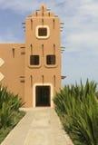 африканский moorish здания Стоковая Фотография