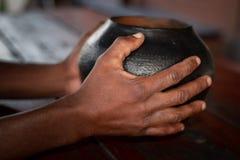 Африканское пиво 01 стоковые фото