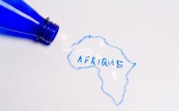 Африка Стоковое Изображение