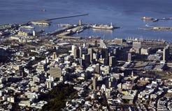 Африка Cape Town южное Стоковые Фото