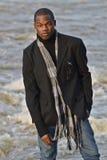 Афроамериканец. Стоковые Изображения RF
