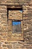 ацтекские руины Стоковое фото RF