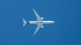 Аэробус A350-1000 Стоковое Изображение RF