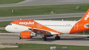 Аэробус A320-200 G-EZWC EasyJet