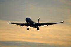 Аэробус A330-203 TC-JNE Turkish Airlines Стоковые Изображения