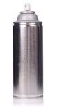 аэрозоль может габаритная форма 3 Стоковое фото RF