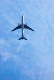аэроплан Стоковые Изображения