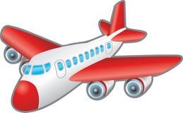аэроплан иллюстрация штока