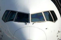 аэроплан Стоковое Изображение RF