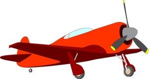 аэроплан Стоковая Фотография RF