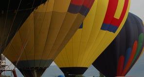Аэростатные воздушные шары Стоковые Изображения