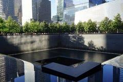 14-ая годовщина 9/11 частей 2 9 Стоковые Изображения
