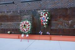 14-ая годовщина 9/11 частей 2 52 Стоковые Изображения RF
