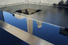 14-ая годовщина 9/11 61 Стоковые Изображения RF