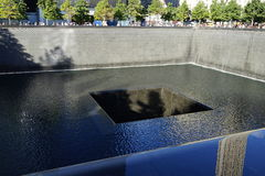 14-ая годовщина 9/11 66 Стоковая Фотография RF