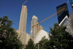 14-ая годовщина 9/11 80 Стоковые Изображения RF