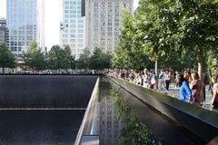 14-ая годовщина 9/11 84 Стоковые Фотографии RF