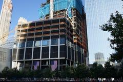 14-ая годовщина 9/11 96 Стоковое Изображение RF