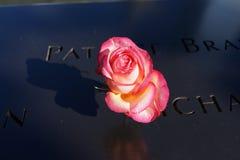 14-ая 9/11 годовщин 36 Стоковые Изображения