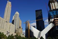 14-ая 9/11 годовщин 37 Стоковое фото RF