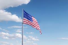 4-ая независимость июль дня Стоковое Изображение RF