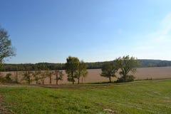 Адам-ondi-Ahman Daviess County Миссури Стоковое Изображение RF
