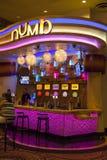 Адвокатское сословие в Лас-Вегас, NV дворца Caesars онемелое 26-ого июня 2013 Стоковые Фотографии RF
