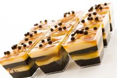 Адвокатское сословие десерта Стоковые Изображения RF