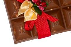 адвокатское сословие шоколада Стоковое Фото