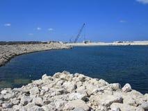 Александрия Египет Стоковая Фотография RF